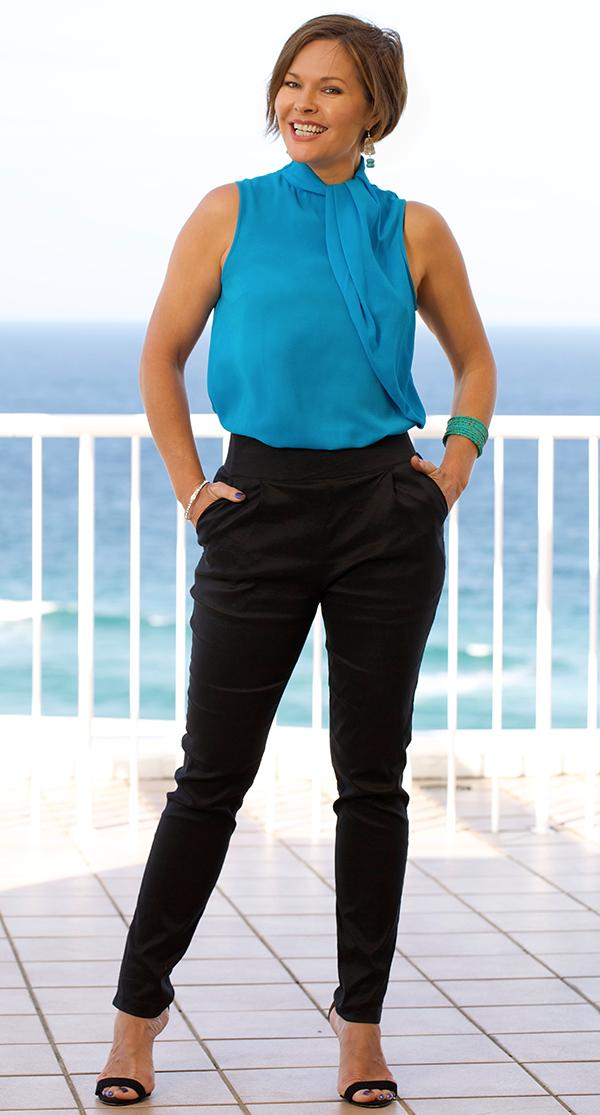 Roslyn Loxton - Mindset Coach