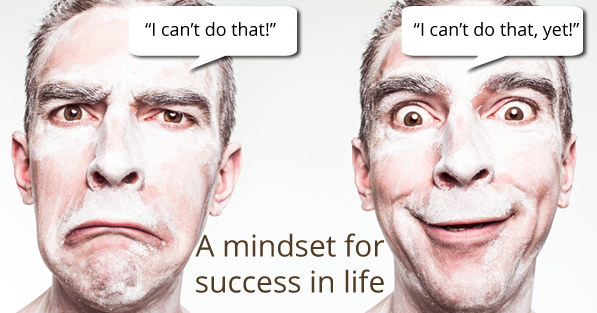 TIPS to manage an unhelpful mindset