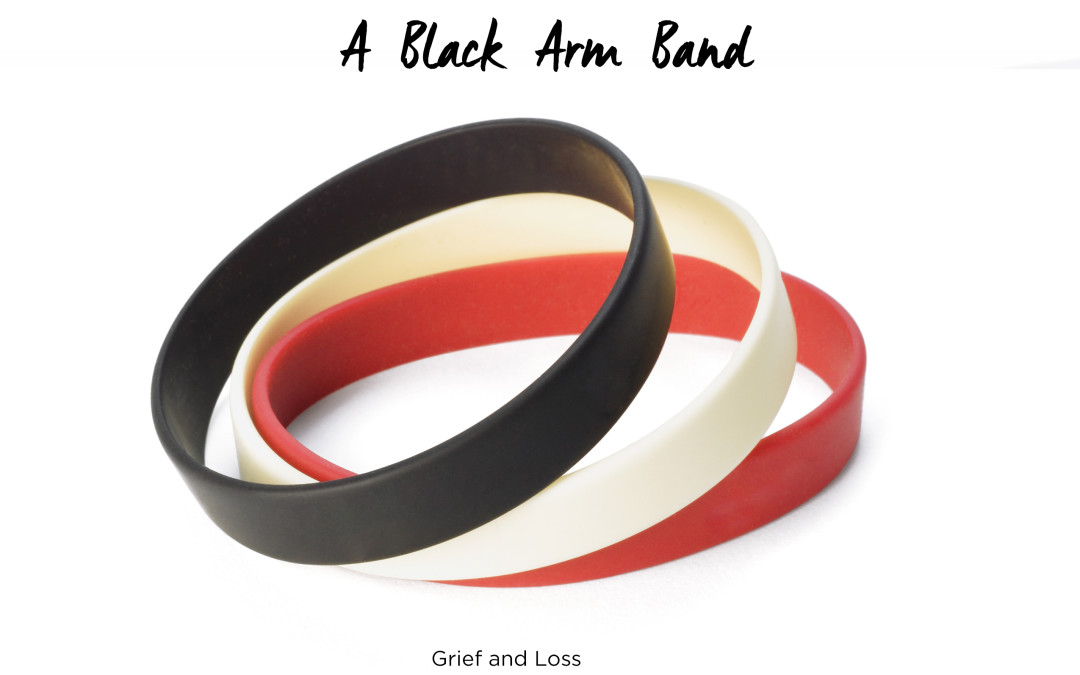 Grief – A Black Arm Band